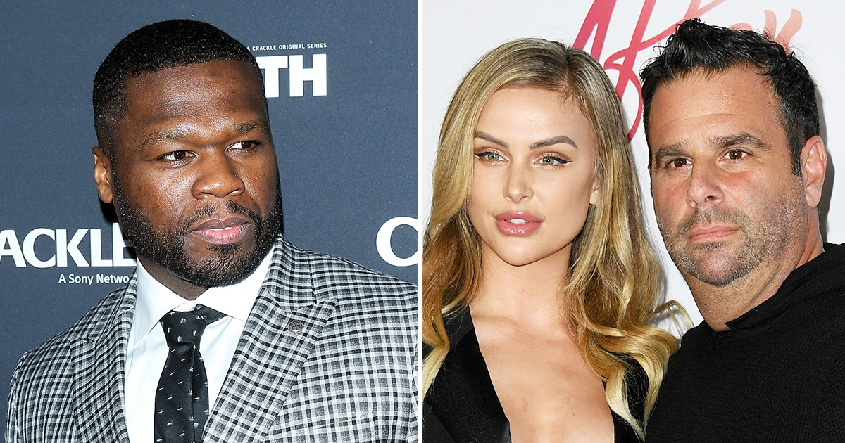 50 Cent Mocks 'Pump Rules' Amid Lala, Randall Feud — Plus, Celebs Weigh In!