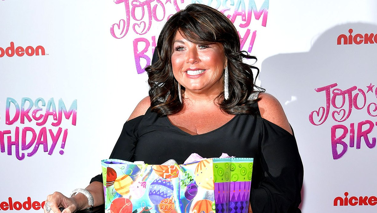 Abby Lee Miller Shares Emotional Photo on 1 Year Anniversary of Emergency Spinal Surgery: 'I Lived to Tell My Story'