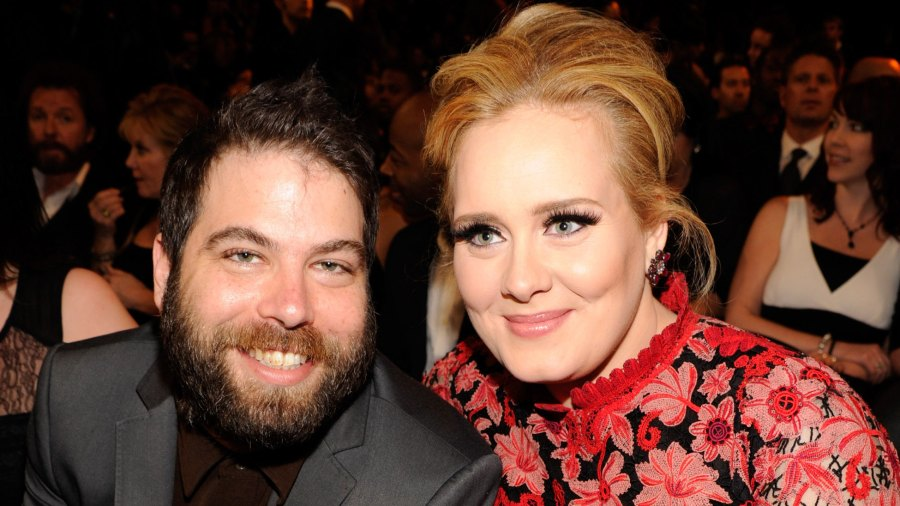 Adele Gave Her L.A. Home to Simon Konecki 2 Months Before Split