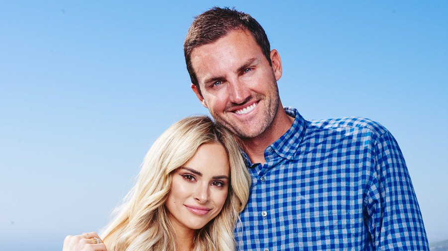Amanda Stanton Head to Las Vegas After Breakup With Bobby Jacobs