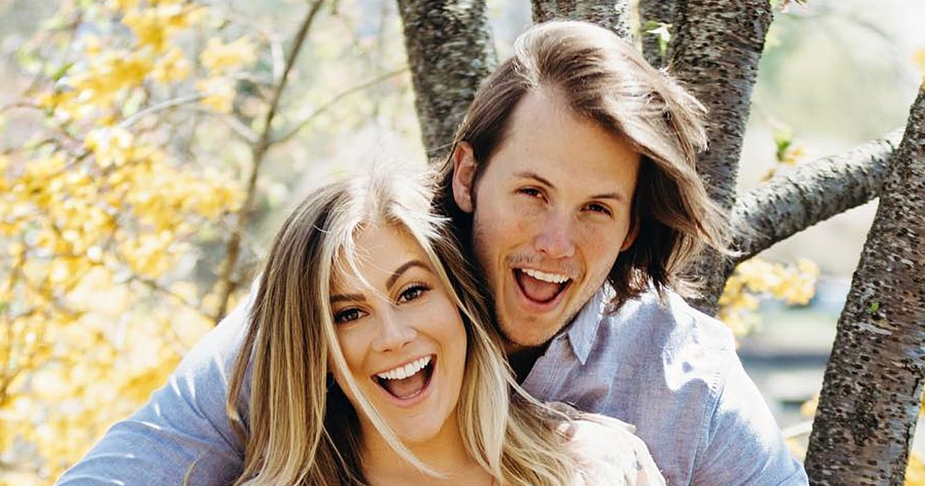 Shawn Johnson Pregnant After Suffering Miscarriage