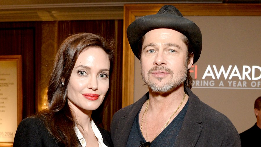 Angelina-Jolie-Drops-Brad-Pitt's-Last-Name