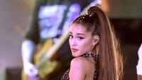 Ariana Grande Brain Scans
