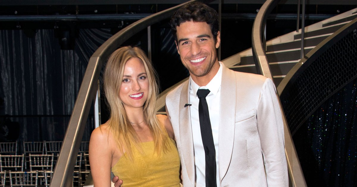 Roomies Again! BIP's Kendall Long, Joe Amabile Are Moving In Together