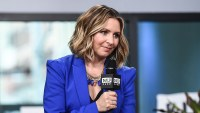 Beverley Mitchell Grateful for Experience of a Miscarriage
