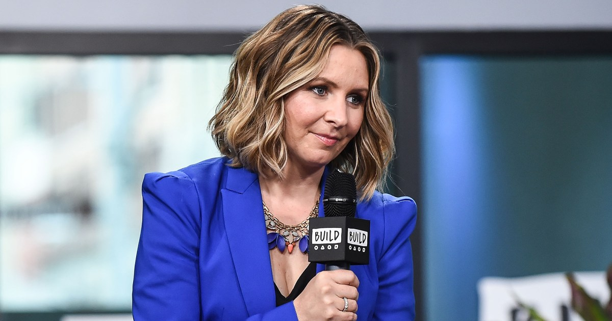 Beverley Mitchell Is 'Grateful for the Experience of a Miscarriage'
