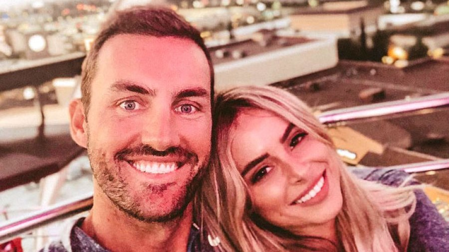 Bobby Jacobs After Amanda Stanton Split: 'You Never Know What the Future Holds'