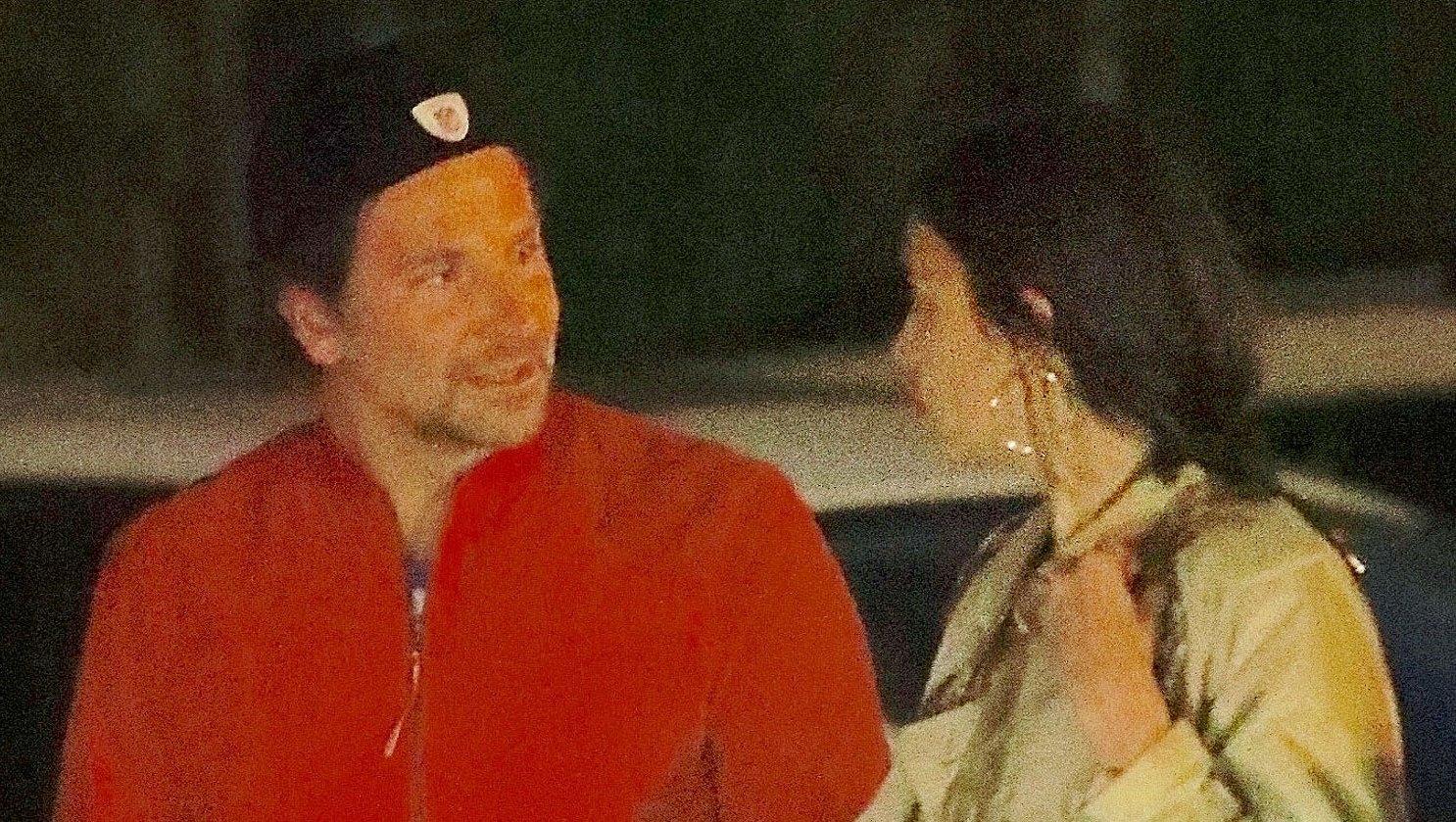 Bradley Cooper Irina Shayk Hold Hands Lady Gaga Romance Rumors
