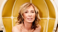 Carole Radziwill Wears This Fragrance on All Her Dates