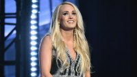 Carrie Underwood's Most Badass Moments Cry Pretty Academy of Country Music Awards 2018