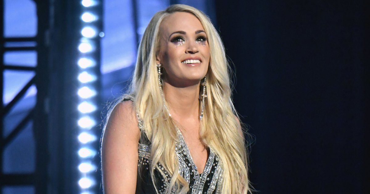8cd799746c3 Carrie Underwood's Most Badass Moments Ever