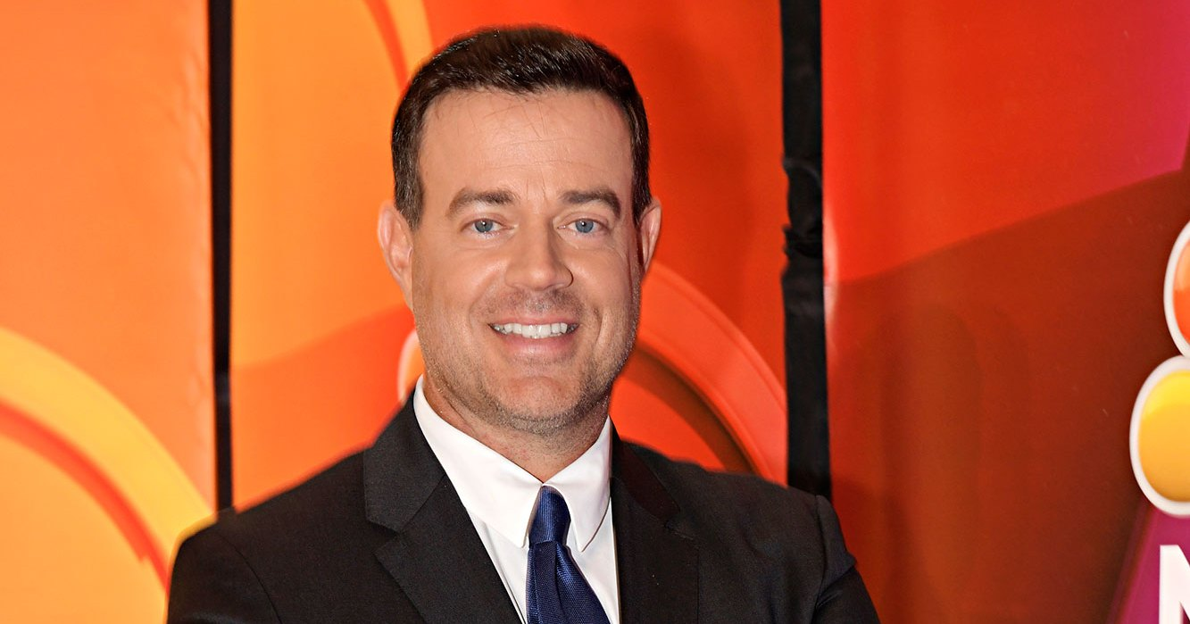 Carson Daly's 'Baby Making Juice' Joke After Dylan Dreyer Miscarriage