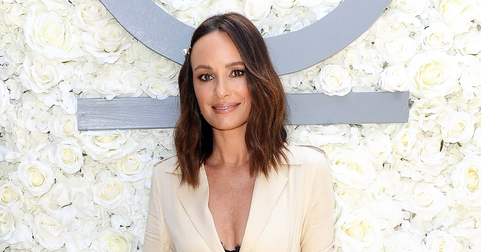 Catt Sadler's Teenage Sons Don't Talk to Her About Girls