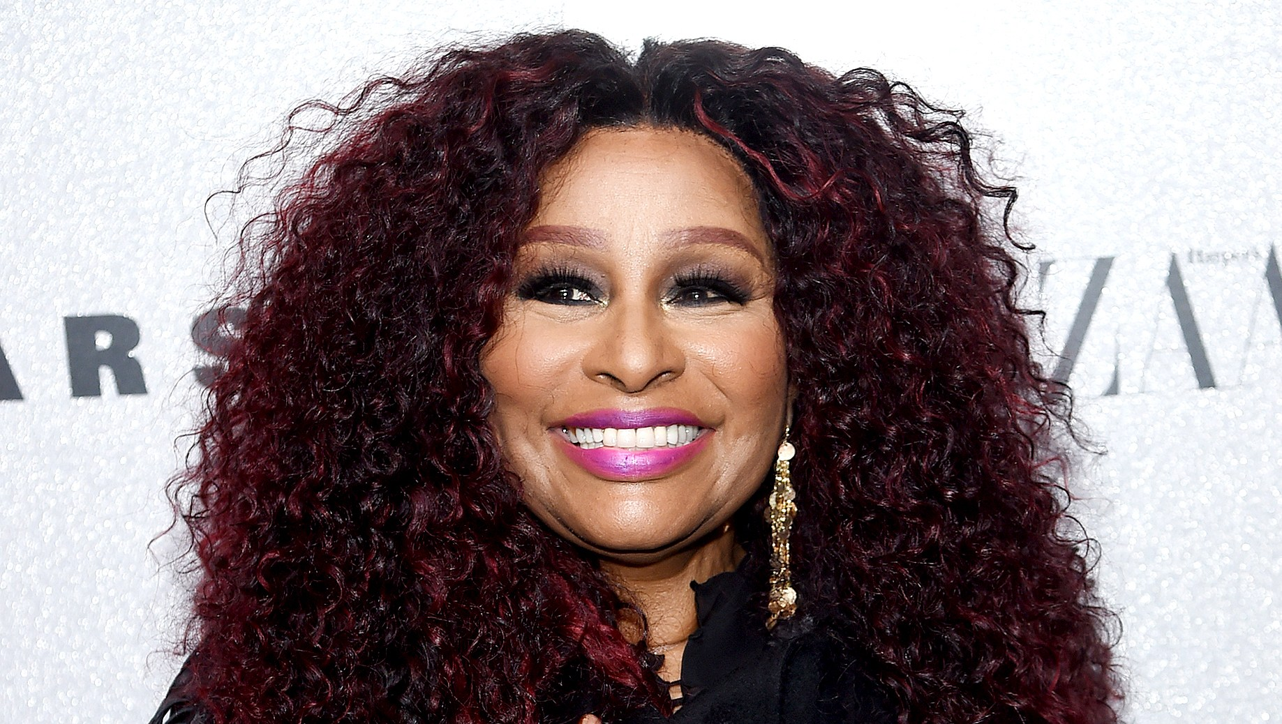 Chaka Khan Opens up About Her New Chaka by Indique Wig Line and Body Image: 'Bigger Is Better!'