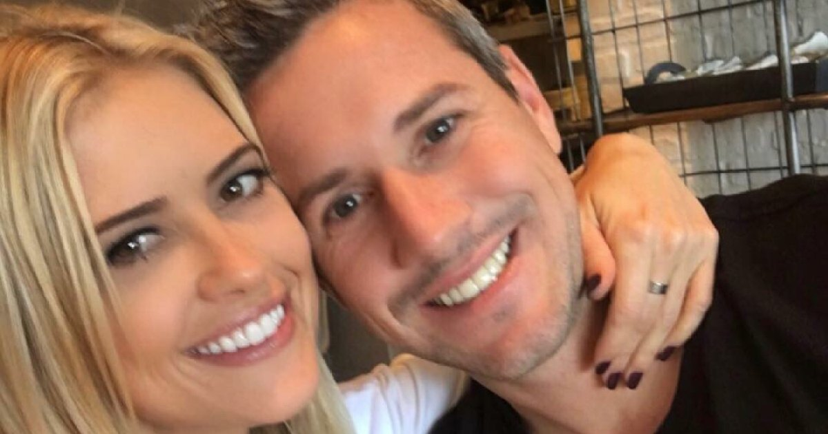 Looking Back at Christina Anstead and Ant Anstead's Relationship Timeline