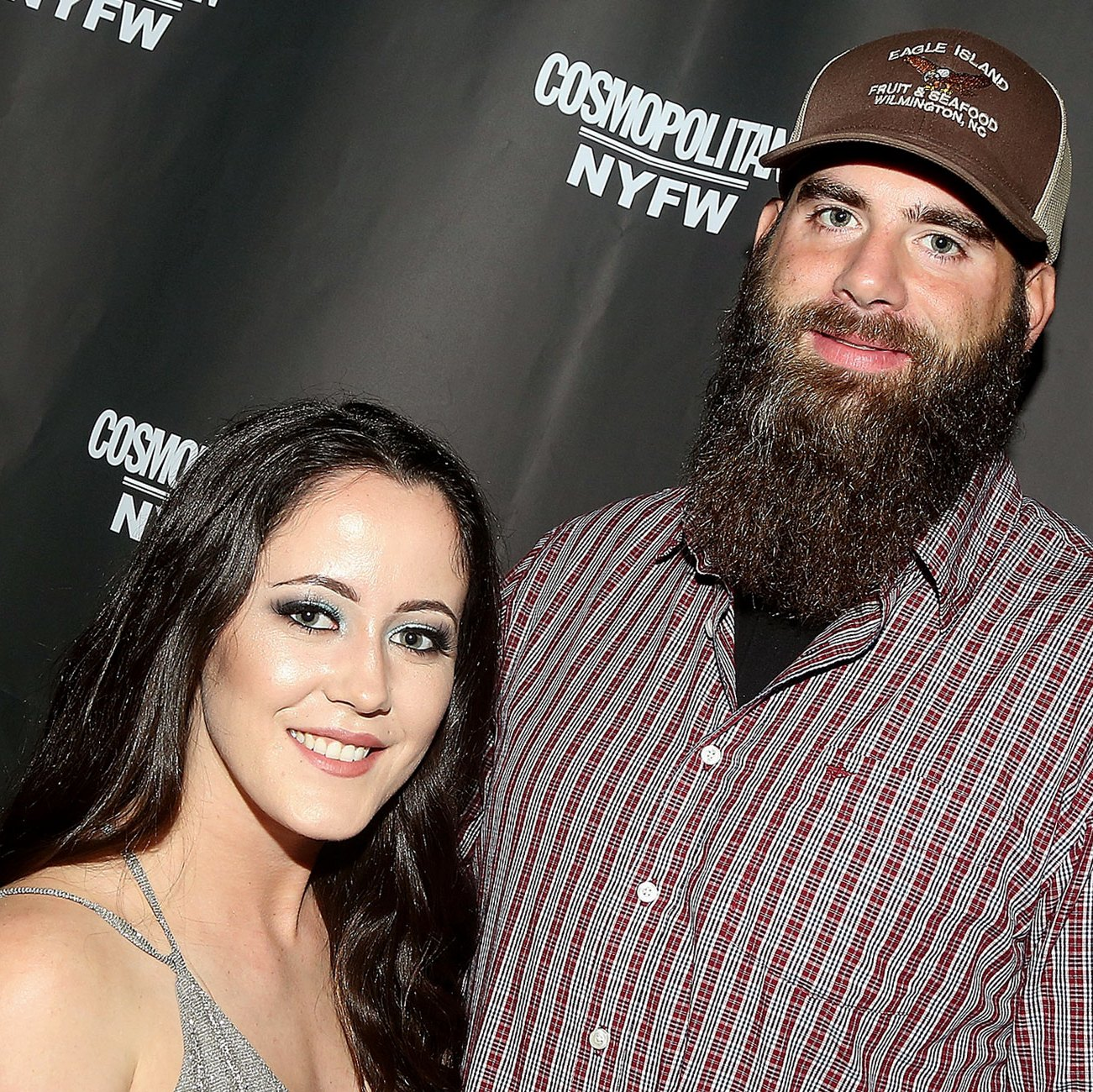 David Eason Posts Racy Photo of Wife Jenelle Evans
