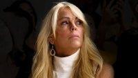 Dina Lohan and Online Boyfriend Jesse Nadler Split