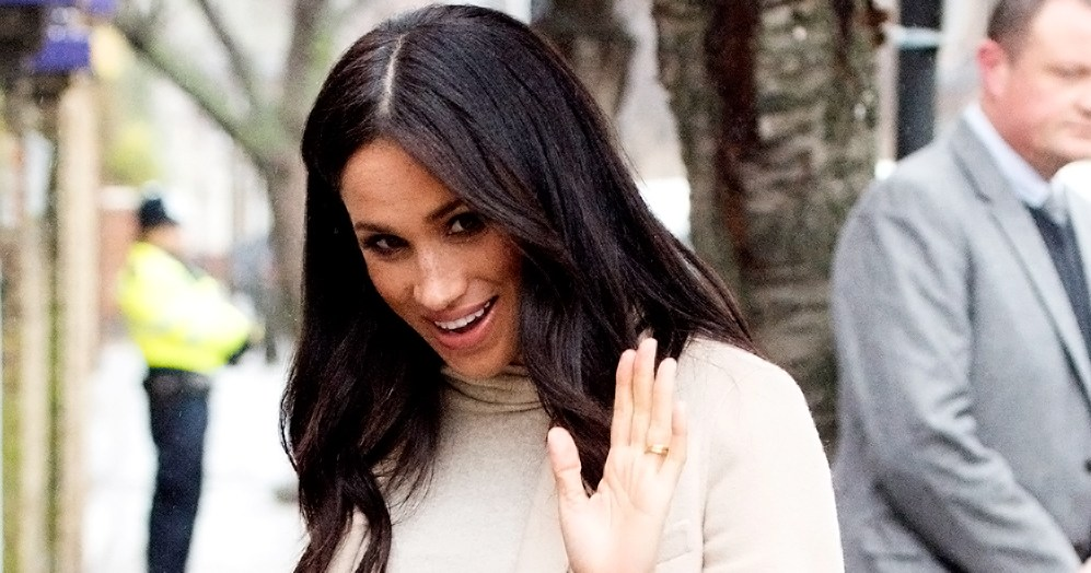 Duchess Meghan Is 'Likely' to Give Birth at London Wellness Center