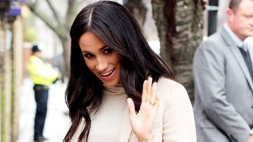 Duchess Meghan Will Give Birth to Royal Baby in Lindo Wing, Like Duchess Kate