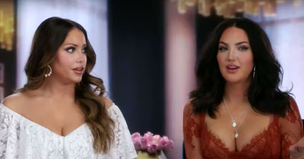 Meet the Real Natalie Halcro and Olivia Pierson in 'Relatively Nat & Liv'