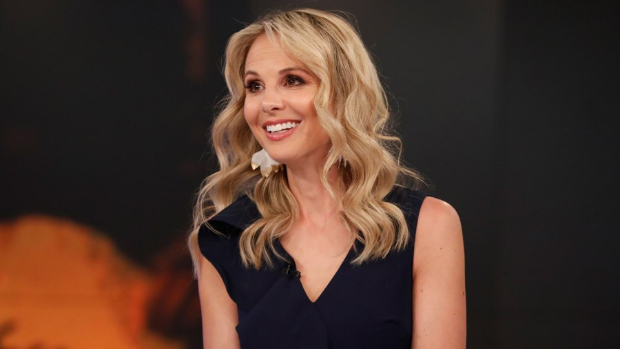 Elisabeth Hasselbeck Responds to Resurfaced Expletive-Filled 'View' Rant: 'I Am Quite Humanly Reactive'