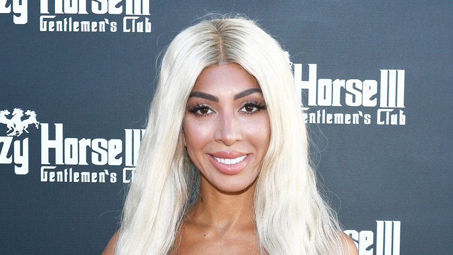 Farrah Abraham Gets Butt Injections in Revealing Video