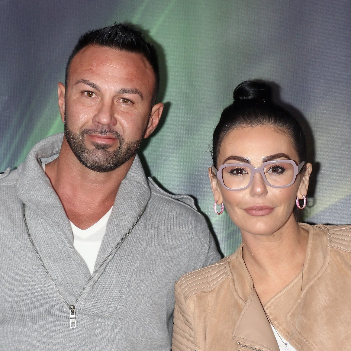 JWoww, Roger Mathews Spend Easter Together As She Dates New Man