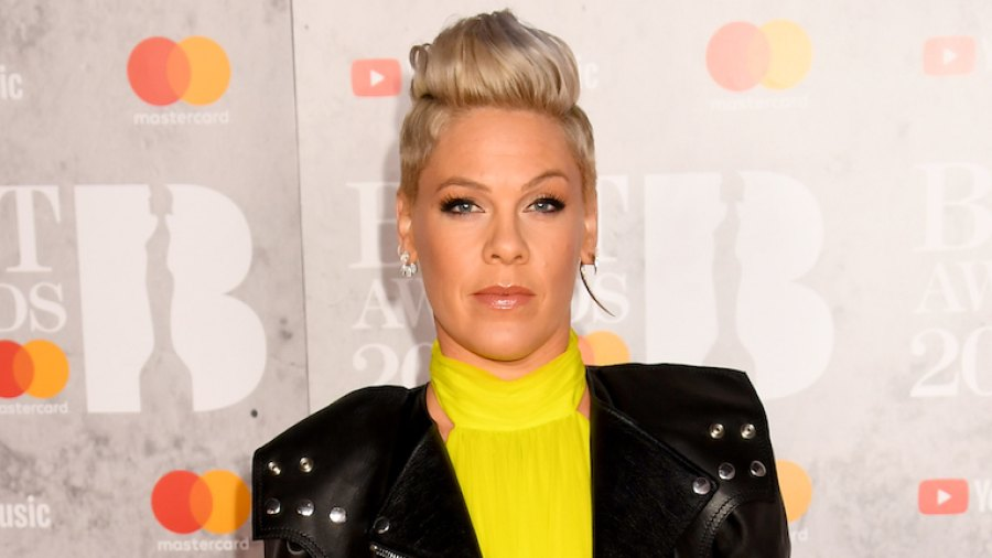 Pink Reveals She's Had 'Several Miscarriages'