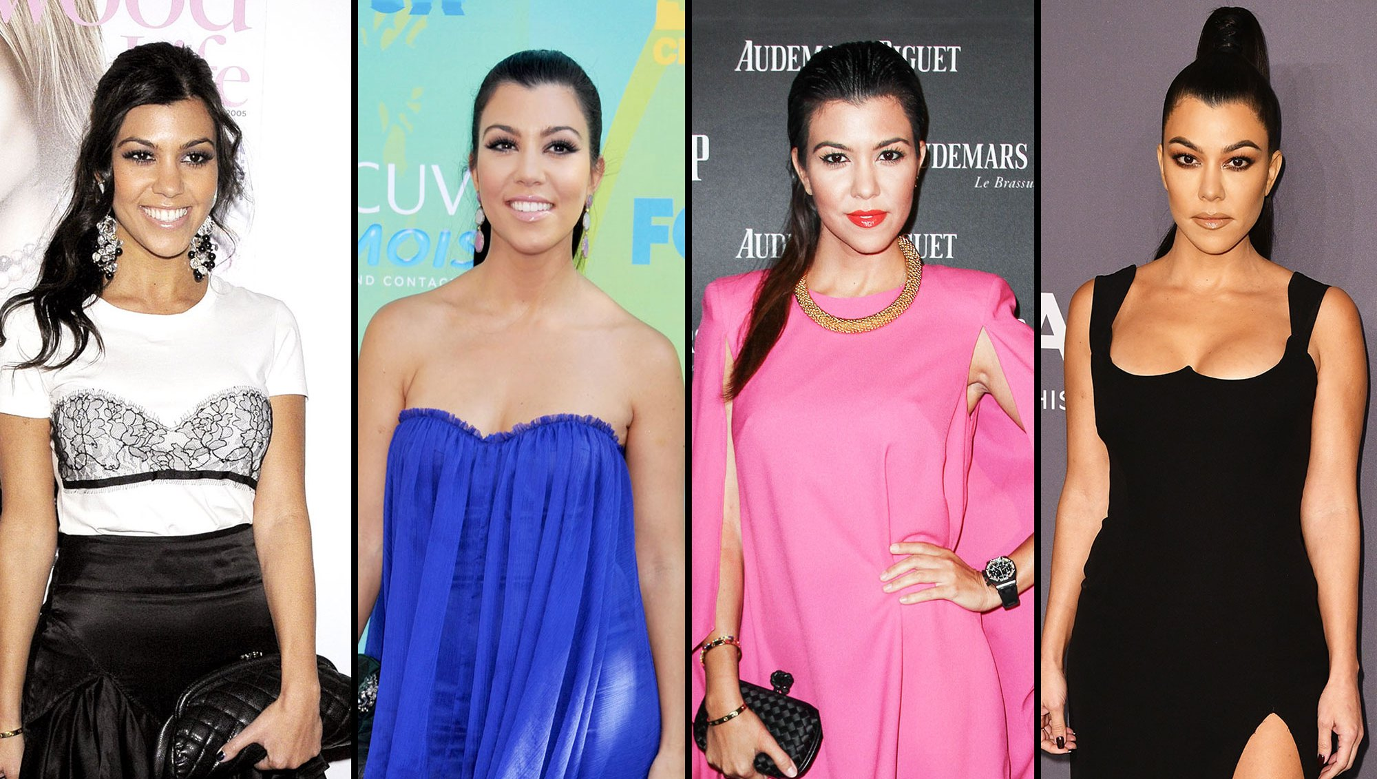 Happy 40th Birthday, Kourtney Kardashian