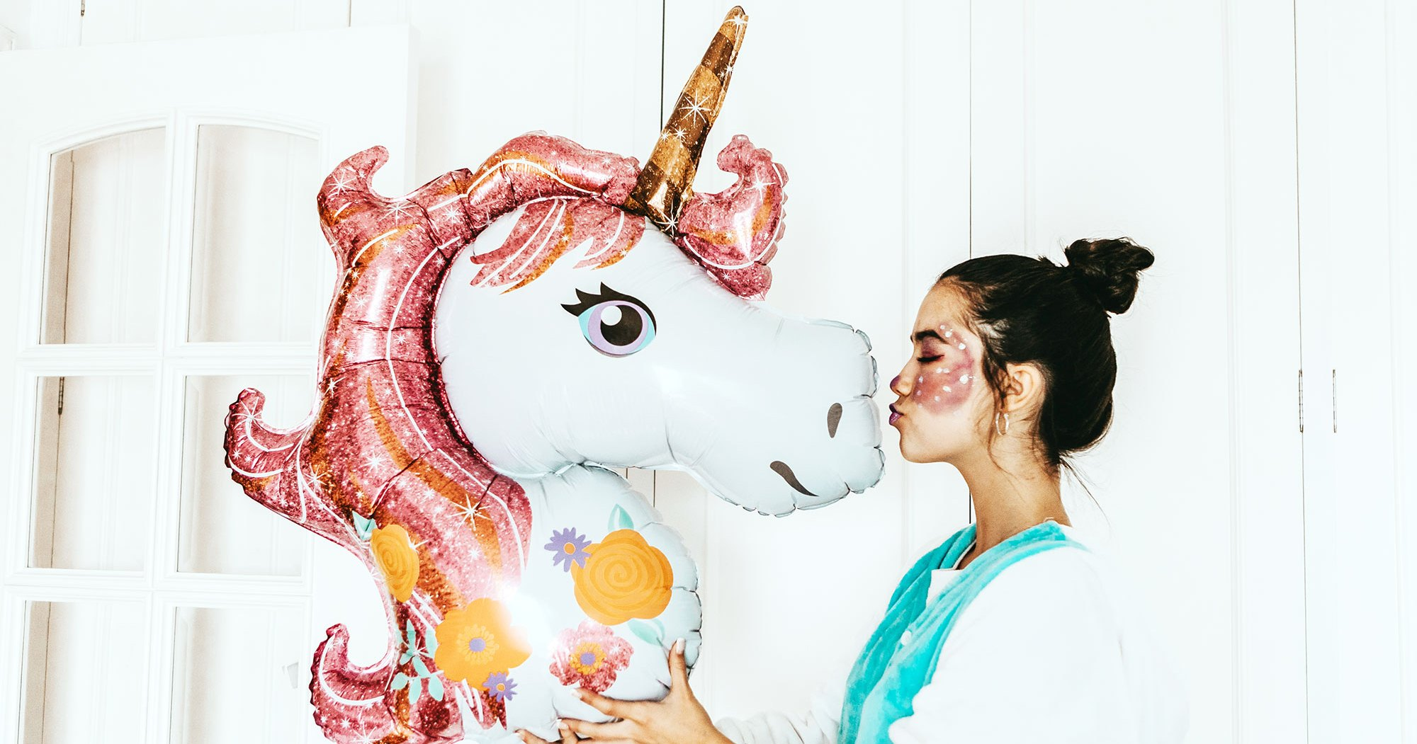 Happy National Unicorn Day! 9 Beauty Products to Get Your Sparkle On