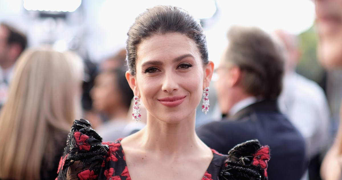 Hilaria Baldwin Pregnant, 'Most Likely Experiencing a Miscarriage'