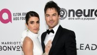 Ian Somerhalder and Nikki Reed Pay Tribute to Each Other on 4th Anniversary