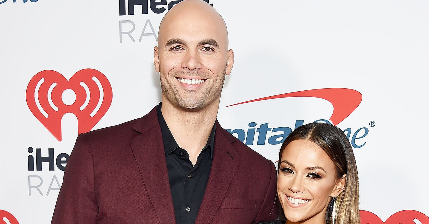 Jana Kramer, Mike Caussin Will Tell Kids About His Sex Addiction