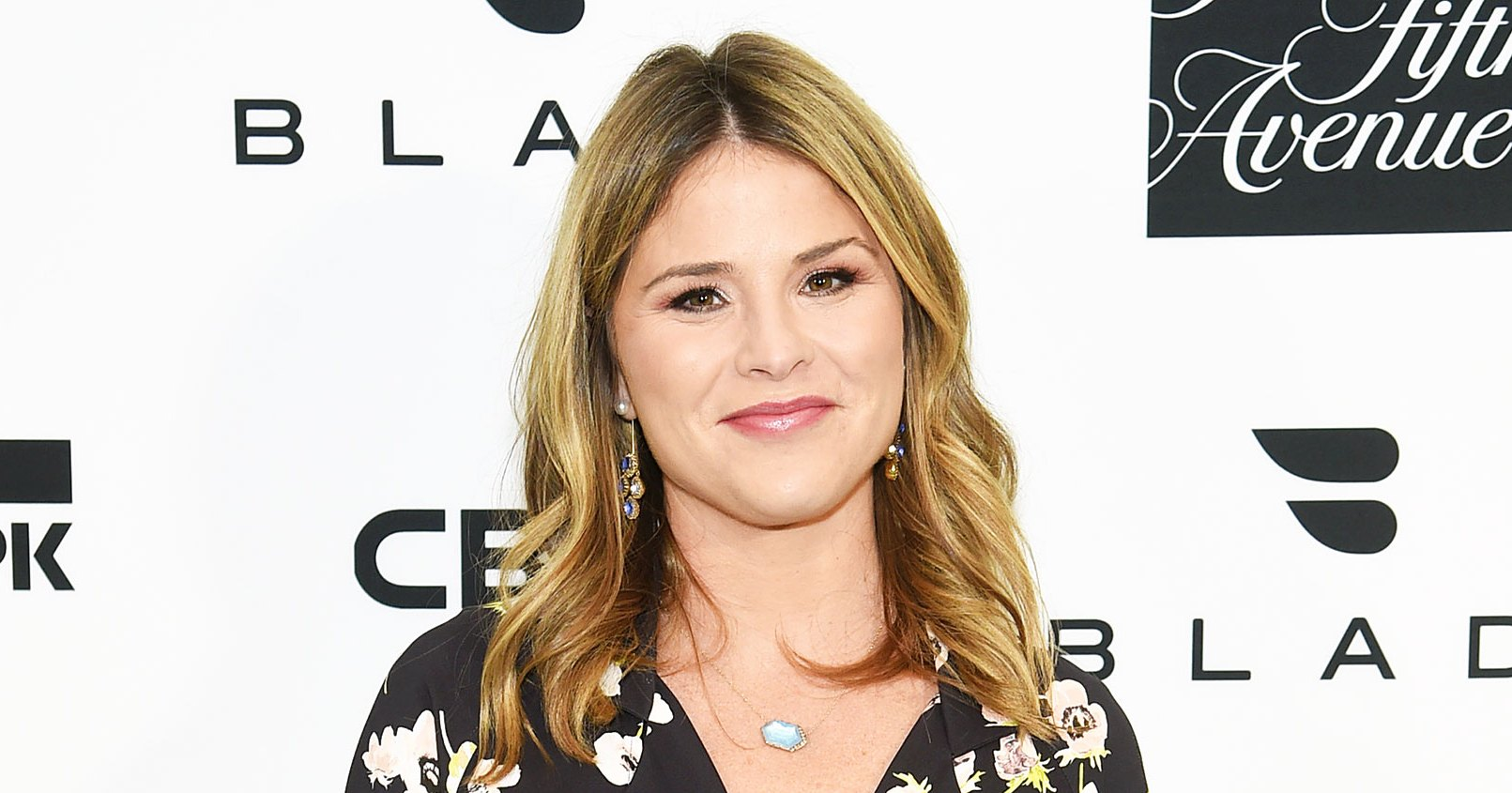 Jenna Bush Hager Pregnant, Expecting 3rd Baby With Husband Henry