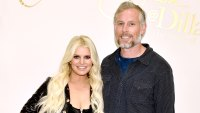 Jessica Simpson Shares Photo Eric Johnson Holding Daughter Birdie