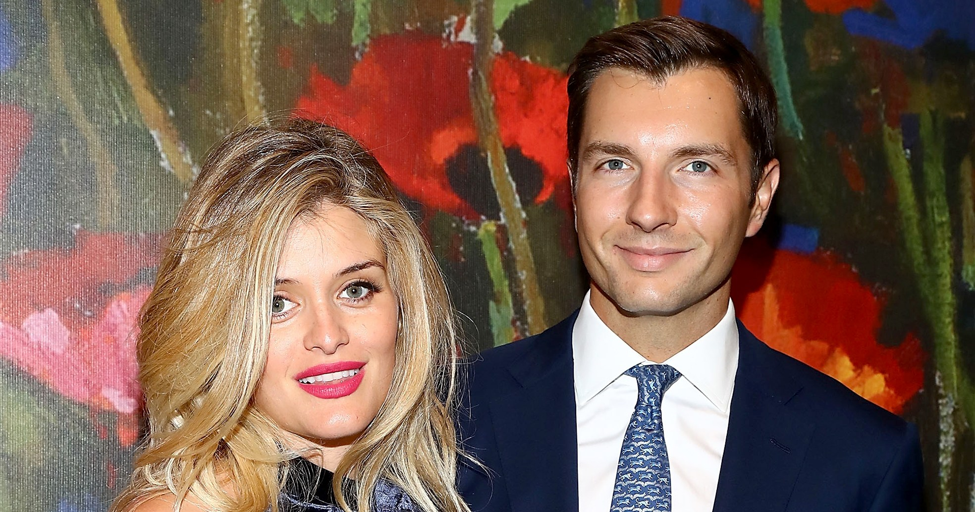 Daphne Oz Uses 'Bedtime' to Keep Romance Alive With Husband