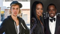 Justin Bieber Slammed for Using Diddy's Kim Porter Tribute to Promote Clothing Line