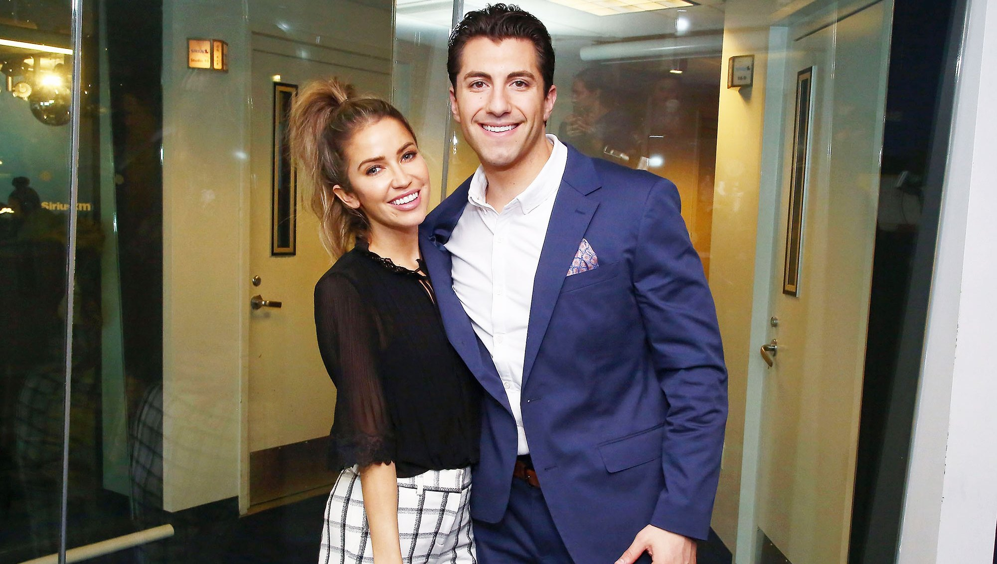 Kaitlyn Bristowe and Jason Tartick Laugh Off Steamy Sex Confession: 'Reel It In, Kaitlyn'