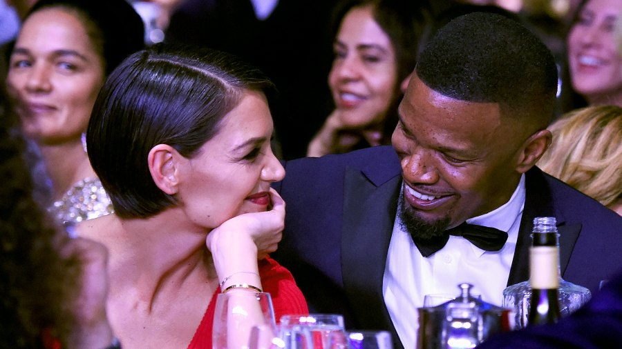 Katie-Holmes,-Jamie-Foxx-Don't-Want-to-Disrupt-Their-Families