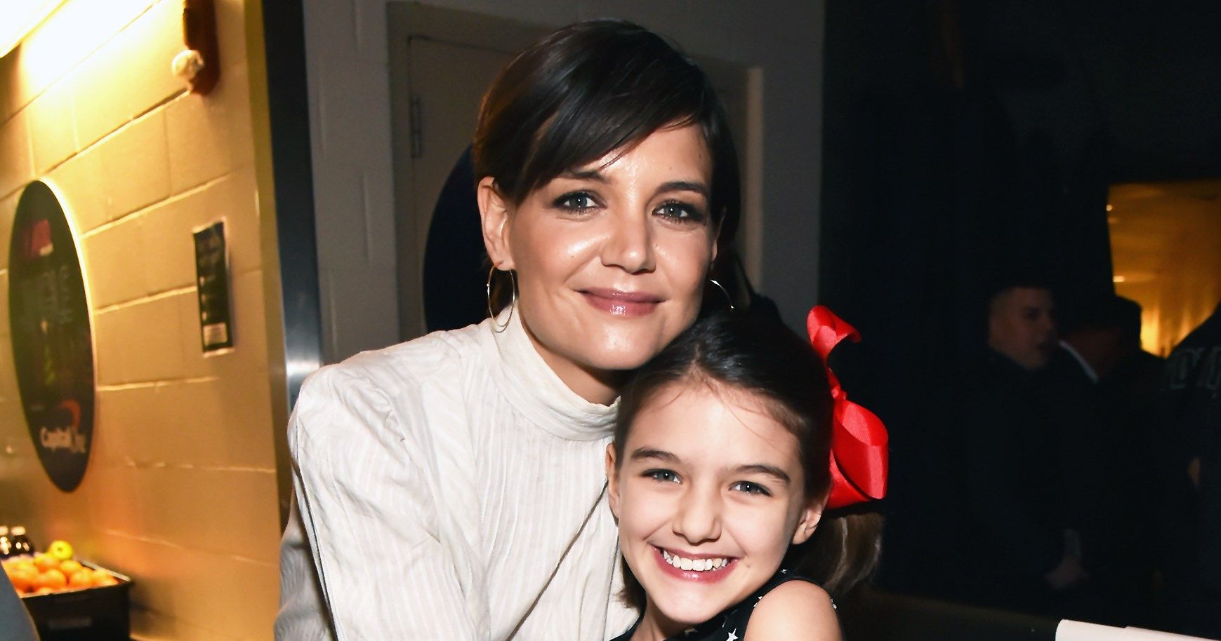 How Katie Holmes Keeps Daughter Suri From Becoming 'Spoiled'
