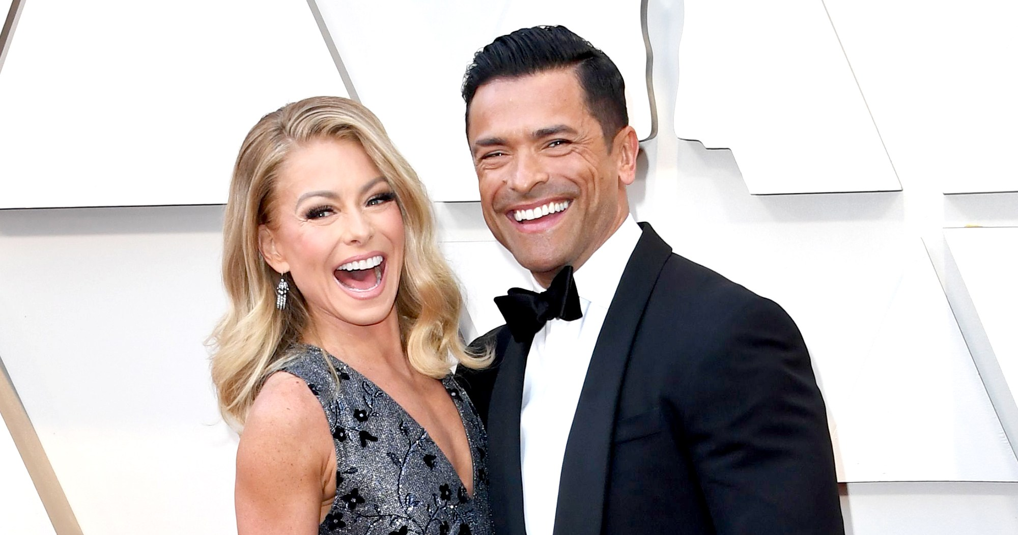 Kelly Ripa: I Tried Convincing Mark Conseulos to Have Another Baby