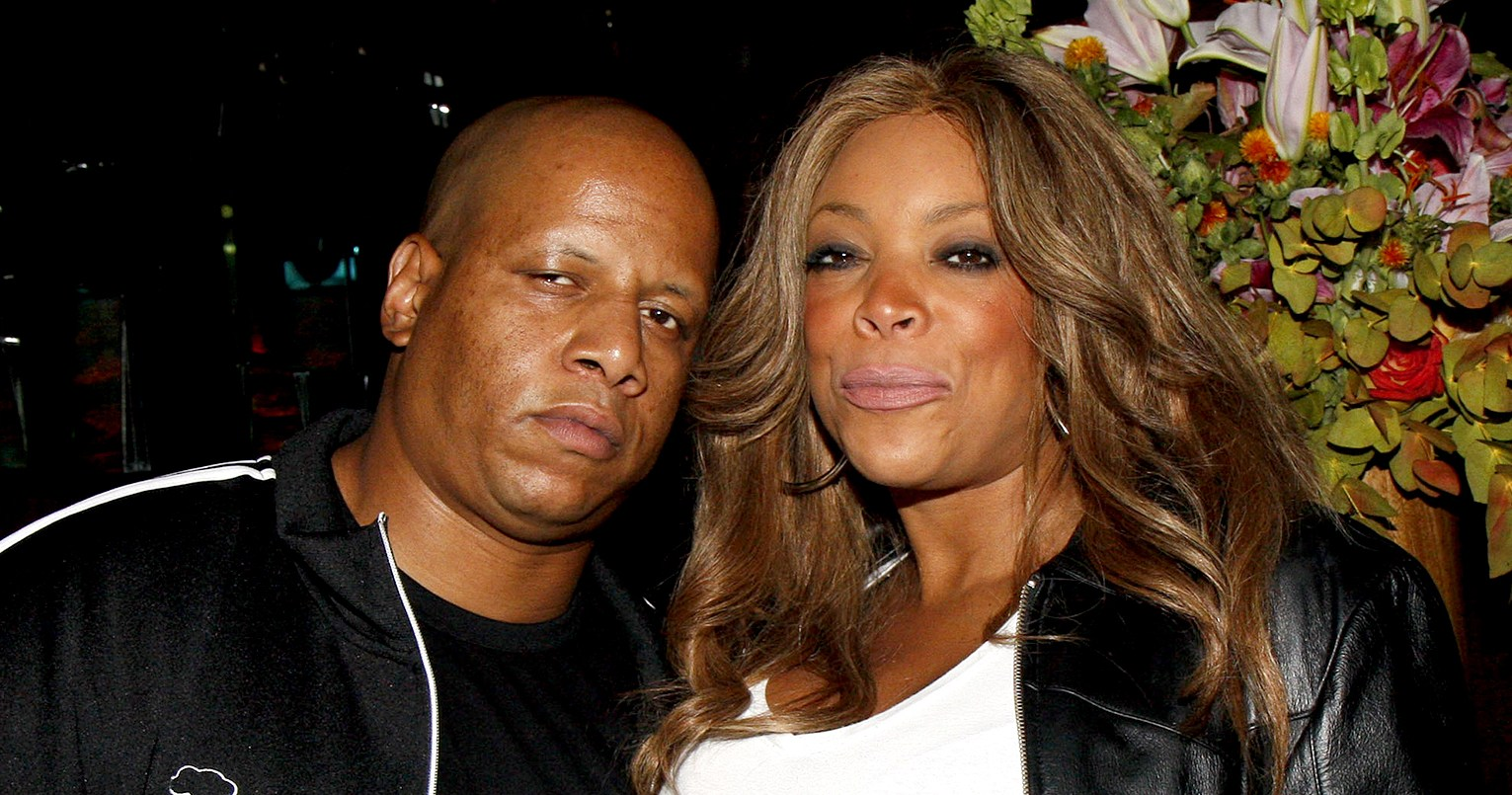 Kevin Hunter Fired From 'The Wendy Williams Show' Amid Divorce