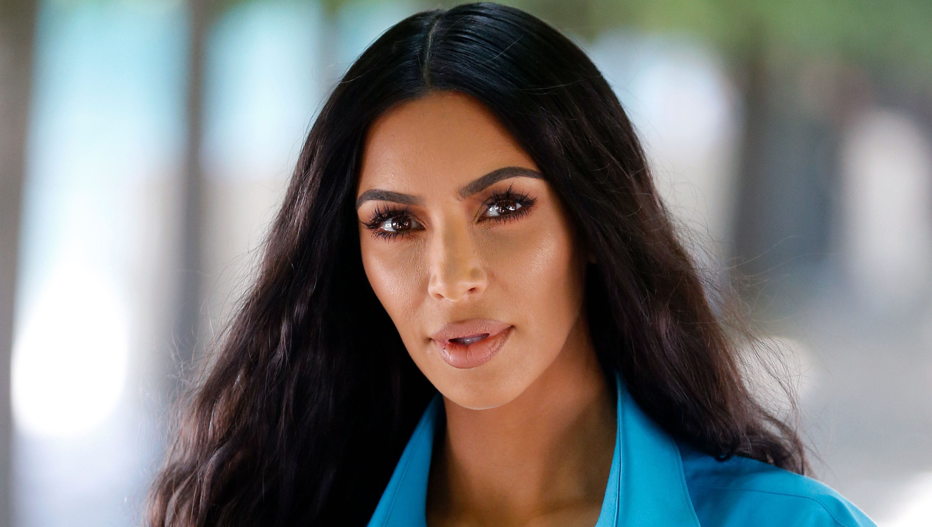 Kim Kardashian: 'I Would Never Want to Use Privilege' to Get My Kids Into College