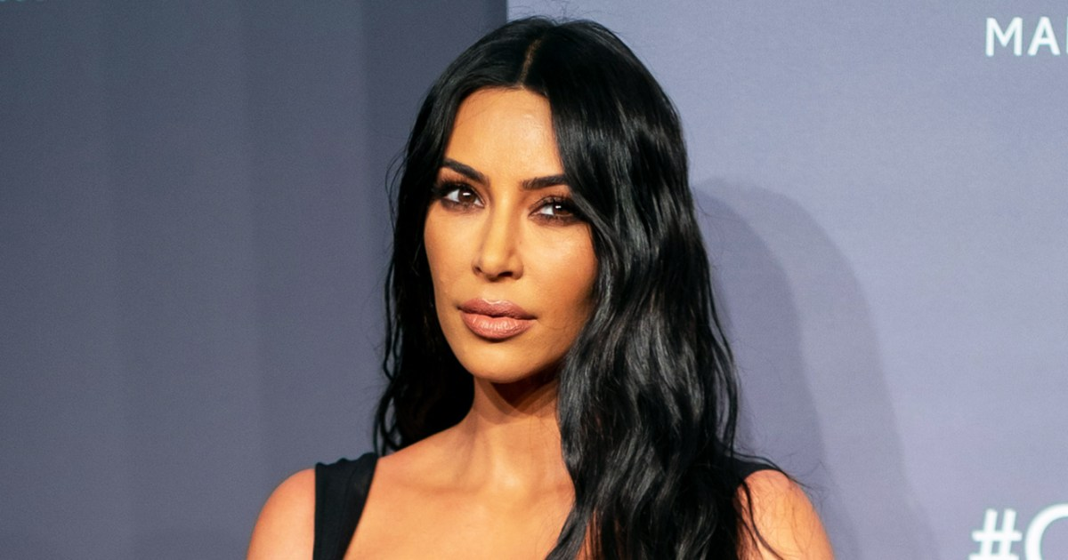 Kim Kardashian Is 'Freaking Out' About Baby No. 4 on 'KUWTK'