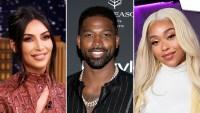 Kim-Kardashian-Says-'Forgiveness-Is-Good'-After-Tristan-Thompson,-Jordyn-Woods-Drama