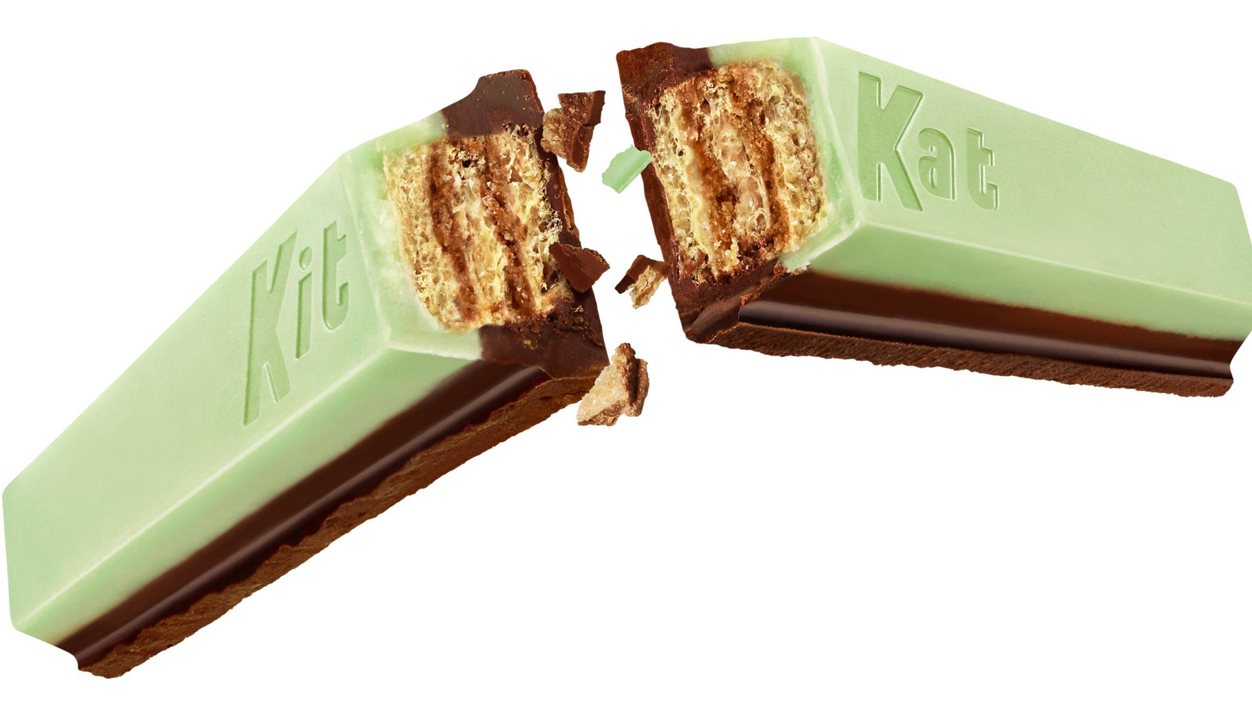 Kit Kat Duos Will Hit Shelves Later This Year