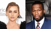 Lala Kent 50 Cent Feud Cryptic Instagram Messages