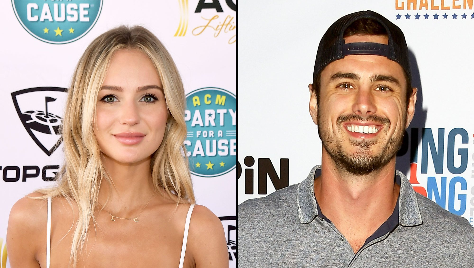 Lauren Bushnell Says She Might 'Bump Into' Ex-Fiance Ben Higgins and His New Girlfriend Jessica Clarke in Nashville