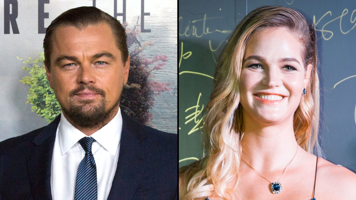 Leonardo DiCaprio's Model Ex Erin Heatherton Files for Bankruptcy, Made Less Than $3,000 This Year
