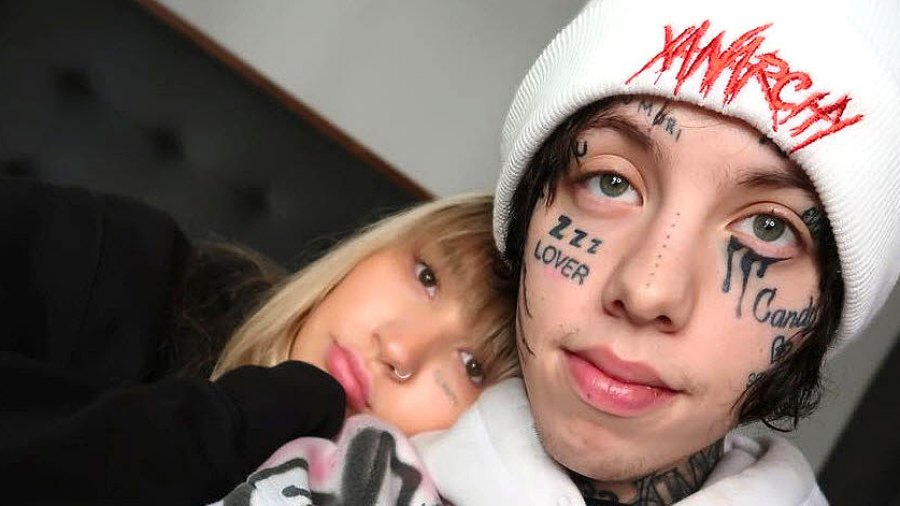 Lil Xan's Fiance Reveals She Suffered a Miscarriage